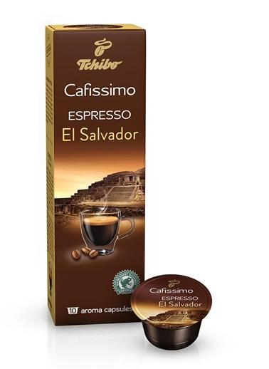 Espresso El Salvador – 10 Kapsül-Tchibo